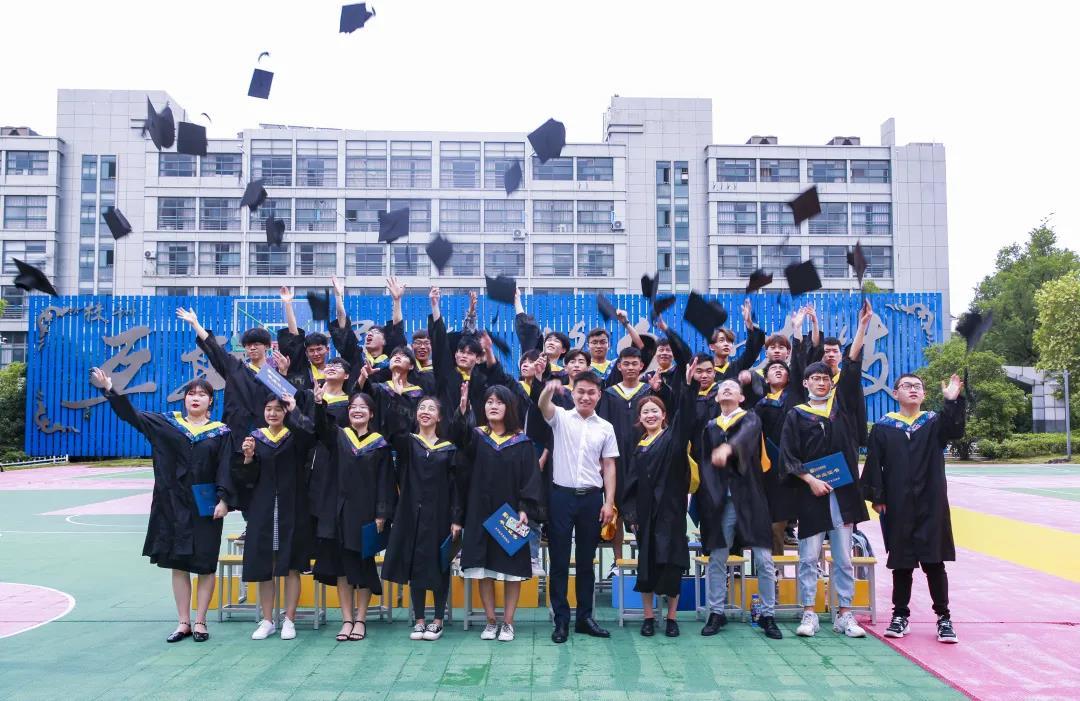 毕业季——下一站,新华!