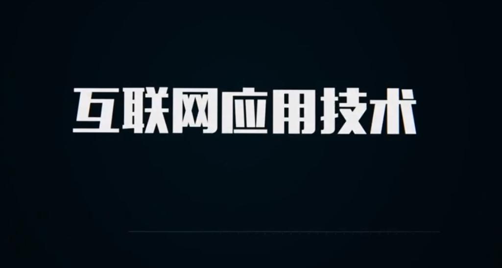 南京新华——互联网应用工程