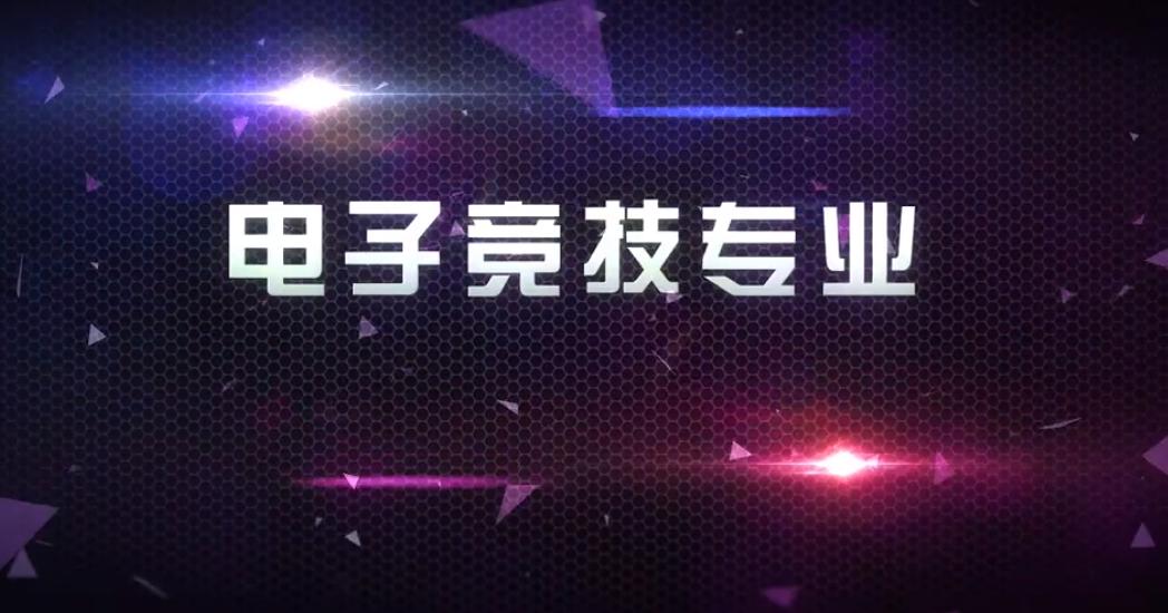 南京新华——电子竞技专业