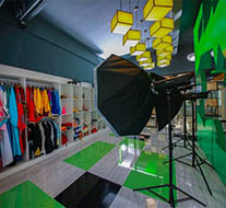 摄影摄像实训中心