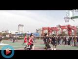 篮球赛10大经典进球