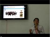 南京新华王红老师职业素质课程