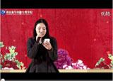 十佳歌手预赛-范雪莲(泡沫)