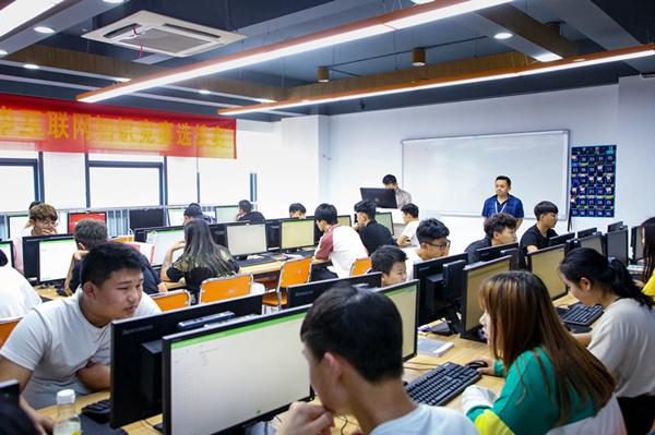 搞互联网教育我们是认真的,搞互联网知识竞赛我们也是认真的!