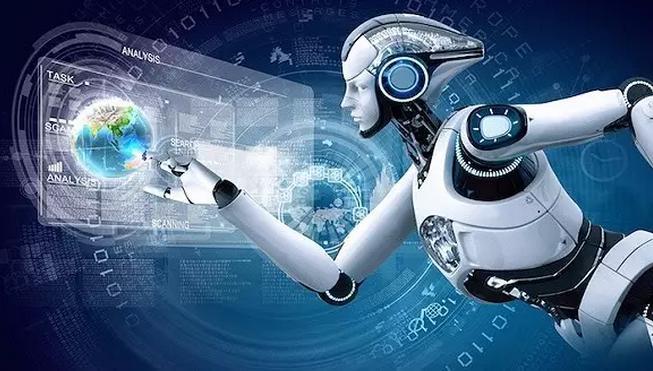 机器人将取代2000万工作岗位,你怎么看?