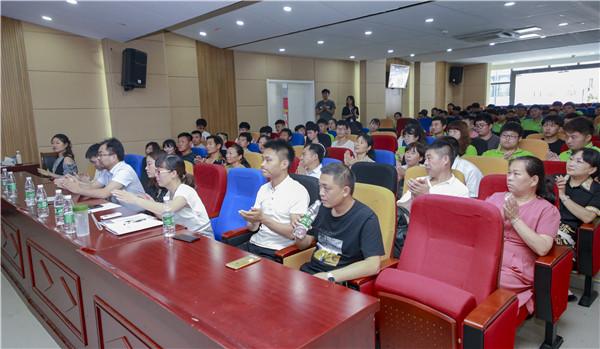 南京新华2019年上半年PS阶段课程答辩分享会