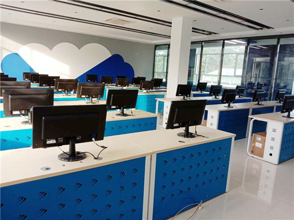 新华互联网科技强势入驻华北区,助推内蒙古互联网产业发展