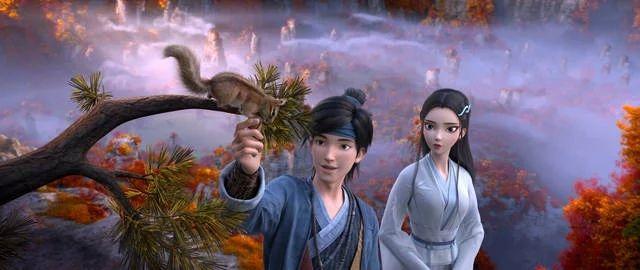 从《哪吒之魔童降世》的热映,来看影视动画专业的发展前景?