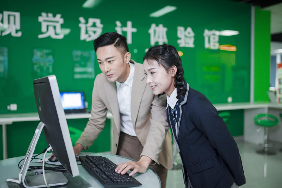 新华百家企业项目实战 课堂与企业需求0距离