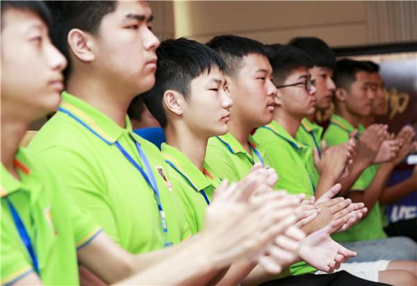 南京新华1901电子竞技新媒体班开班典礼圆满结束!