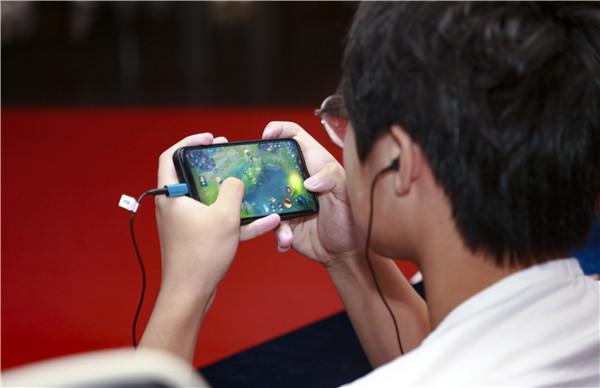 电子竞技等于打游戏?南京哪里有电子竞技学院?