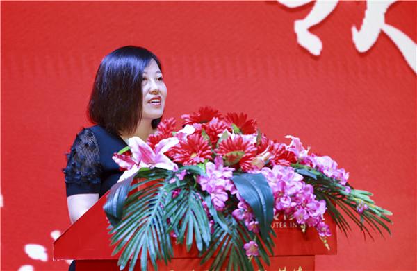 南京新华2019年新生开学典礼暨CEAC奖学金颁奖盛典隆重举行!