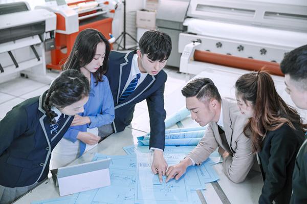 专业篇丨学技术为什么选择南京新华?