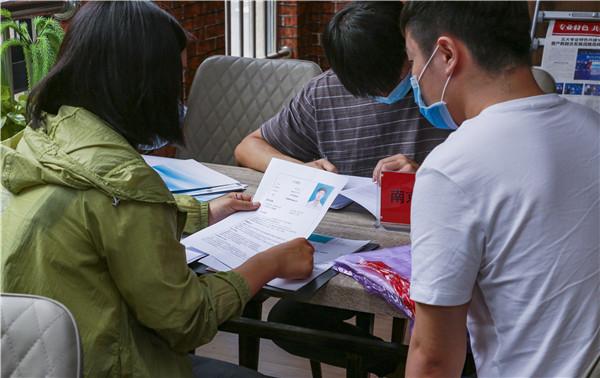就业保障丨千企万岗进校园,助力学子精准就业!