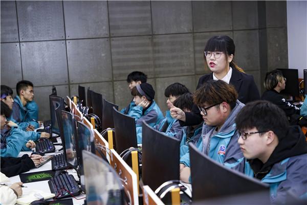 2020年男生学什么专业就业前景好?