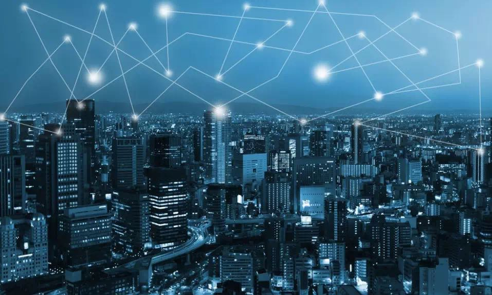 学互联网技术,未来发展怎么样?