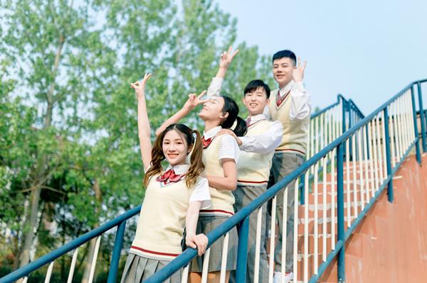 南京初中毕业能上的职业学校