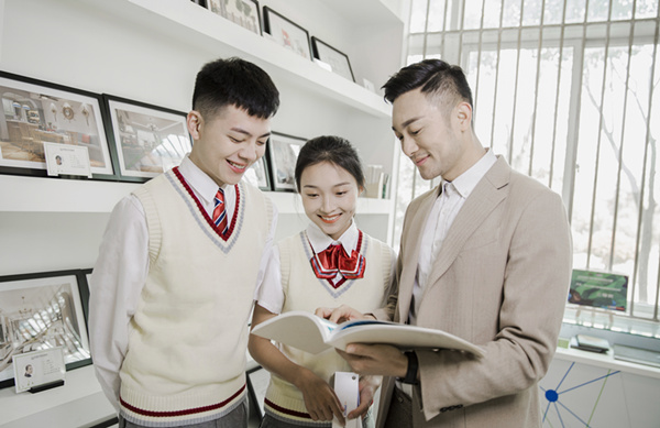 孩子考不上高中怎么办?
