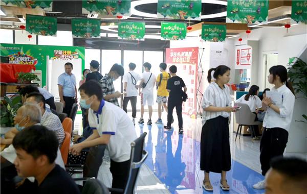 好学校成就好未来,新华电脑学校正在火热招生中……