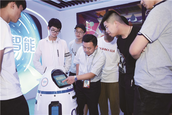 南京新华电脑专修学院教学怎么样?