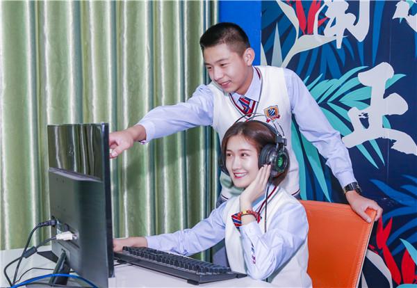 南京哪里有可以学WEB前端设计的?