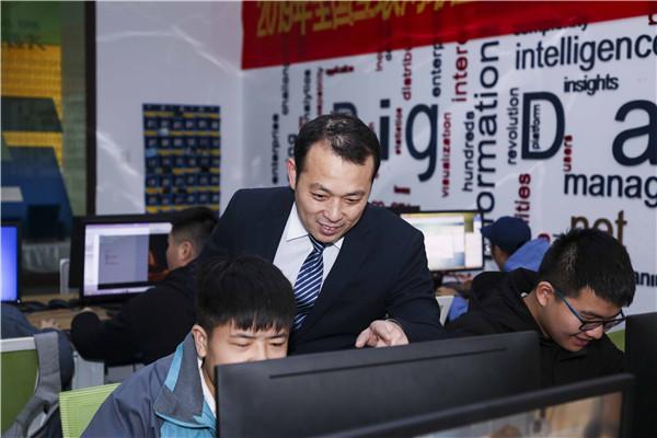 南京学软件开发学什么课程?