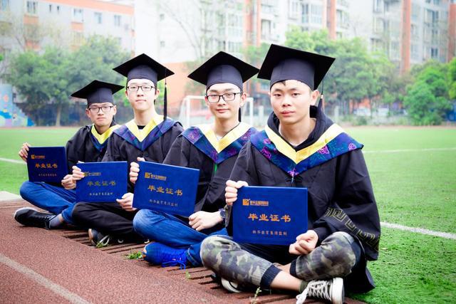 新华互联网科技校企合作多方联动,共建人才生态圈!