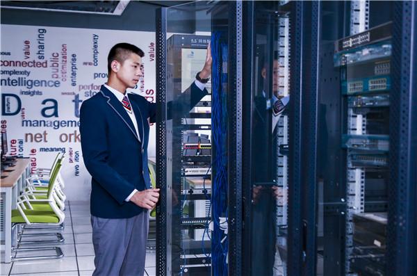 计算机专业未来前景怎么样?