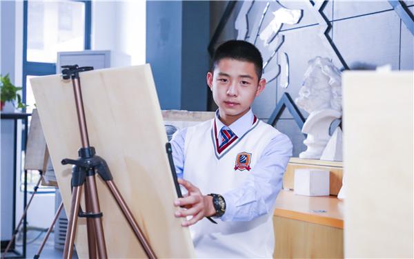 南京新华数码文创艺术设计学院