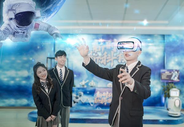 学人工智能将来可以做什么