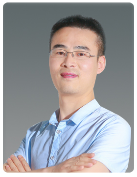 俞益宙Autodesk 3ds Max建模讲师