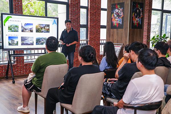 2020校园招聘宣讲会——南京幻都数码科技有限公司
