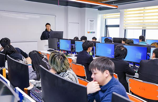 2020校园招聘宣讲会——南京澳凡装饰设计工程有限公司