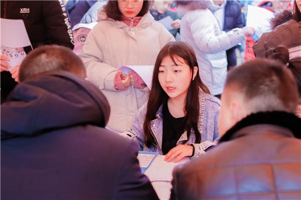 校园招聘丨南京麦田展览展示有限公司招聘