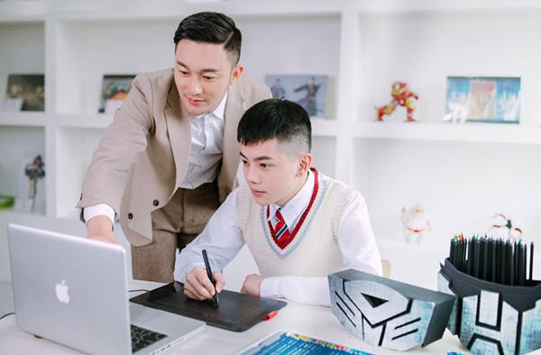 上技术学校,男生学什么专业有未来呢?