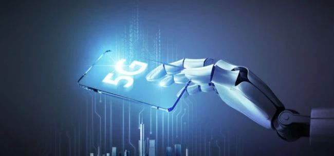 未来已来,将至已至,走近5G技术的应用