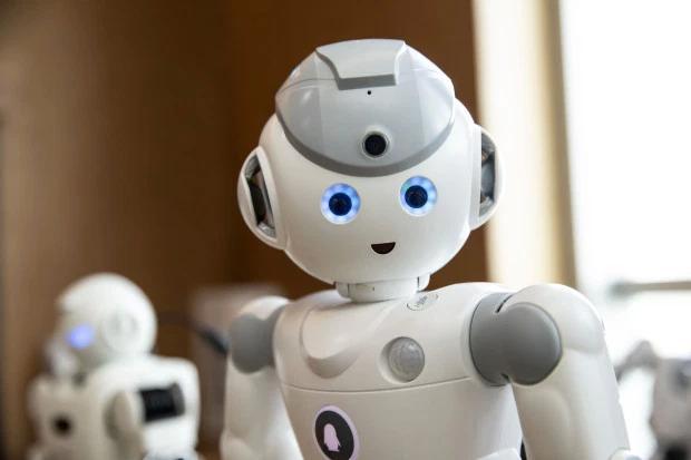机器人将取代2000万工作岗位!你被取代的可能性有多大?