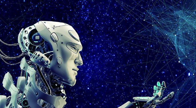 """《庆余年》热播,论人工智能科技的产物——""""五竹"""""""