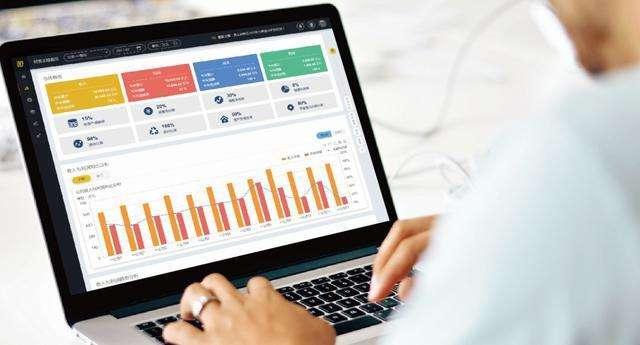 电商智能财务管理