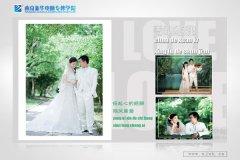 图片处理《婚纱系列》