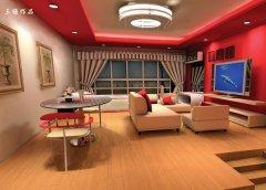 三维优秀作品 室内设计