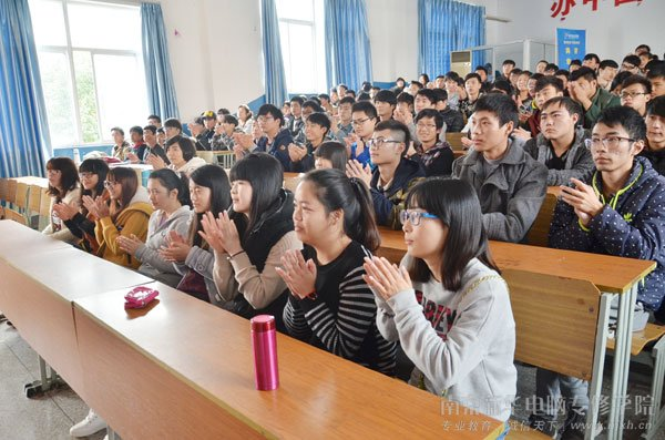 新华-科澜校企合作项目实训基地签约与揭牌仪式圆满结束
