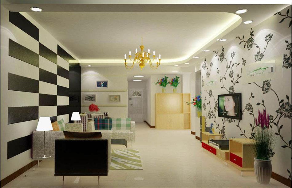 建筑装饰学生作品