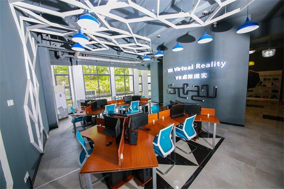 VR虚拟现实教室