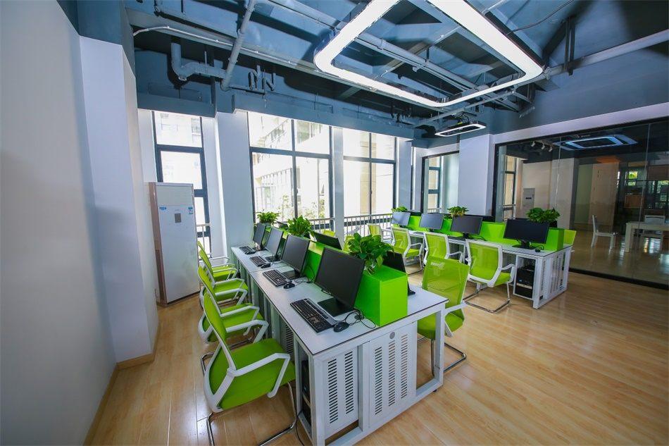 创客中心新教室