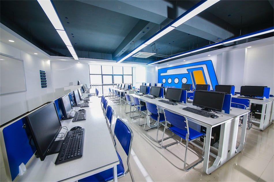 新教室全面升级