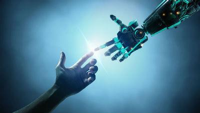 人工智能引发就业危机? 看看马云怎么说