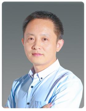网络管理讲师王海军照片