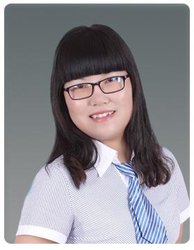 新华教育集团 主授闫荣霞照片