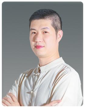 Autodesk认证maya讲师王迪照片